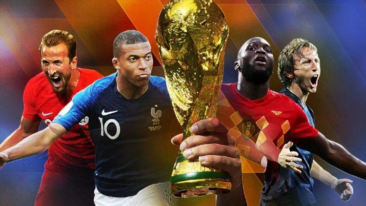 Brazil vô địch world cup nhiều nhất