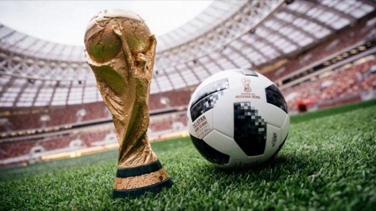 Các đội óng vô địch world Cup